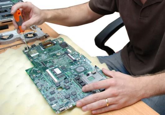 Servicio Técnico Informática y electronica